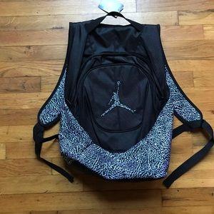 Jordan backpack new